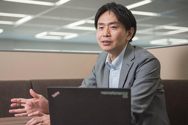 S.Shimadaインタビュー