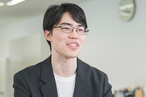 K.Chikumaインタビュー